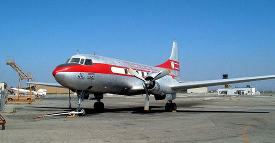 Convair CV-240