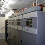 Nautel V-40 FM transmitter