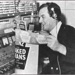 Radio Ships