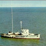 Radio Caroline, 49 years after