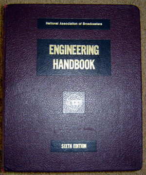NAB handbook, sixth edition