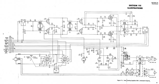 Collins 26U compressor limiter