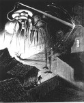 On this, the 72 anniversary of War of the Worlds