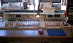 WICC console