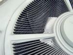 AC condenser fan break