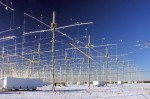 HAARP array