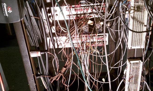 Transmitter Remote Control Wiring