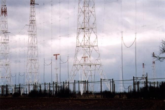 Issoudun HF antenna, courtesy wikimedia