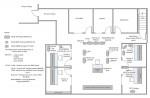 COMMSTA Guam floor plan