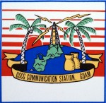 Coast Guard Radio Guam/NRV, part I