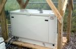 The Onan RS-15000 Generator
