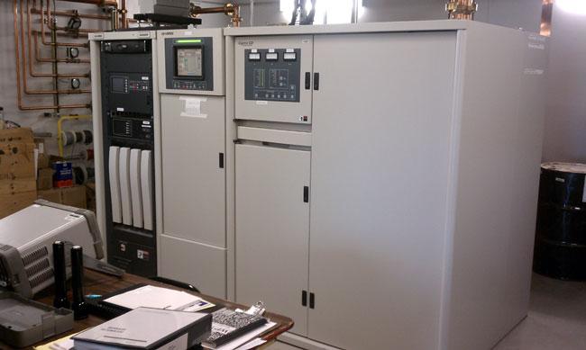 WPTZ transmitter