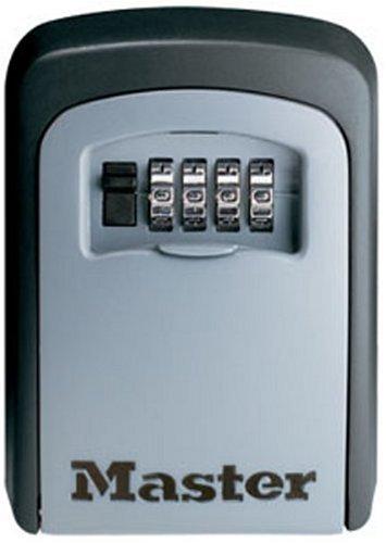 Master key lock box