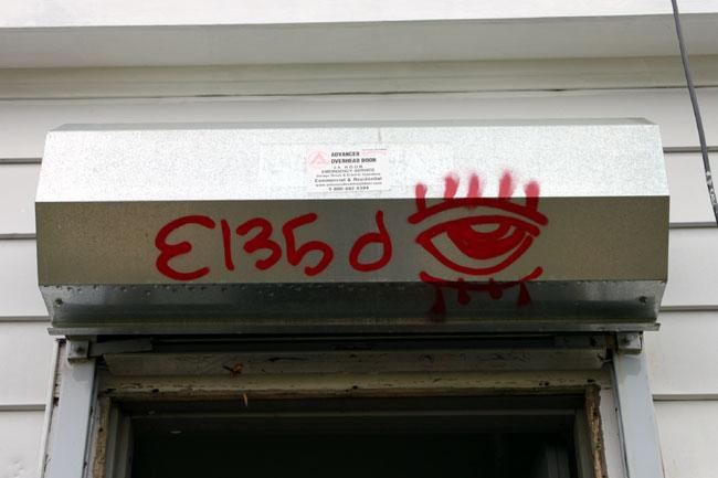 E135D?  I've got my eye on you