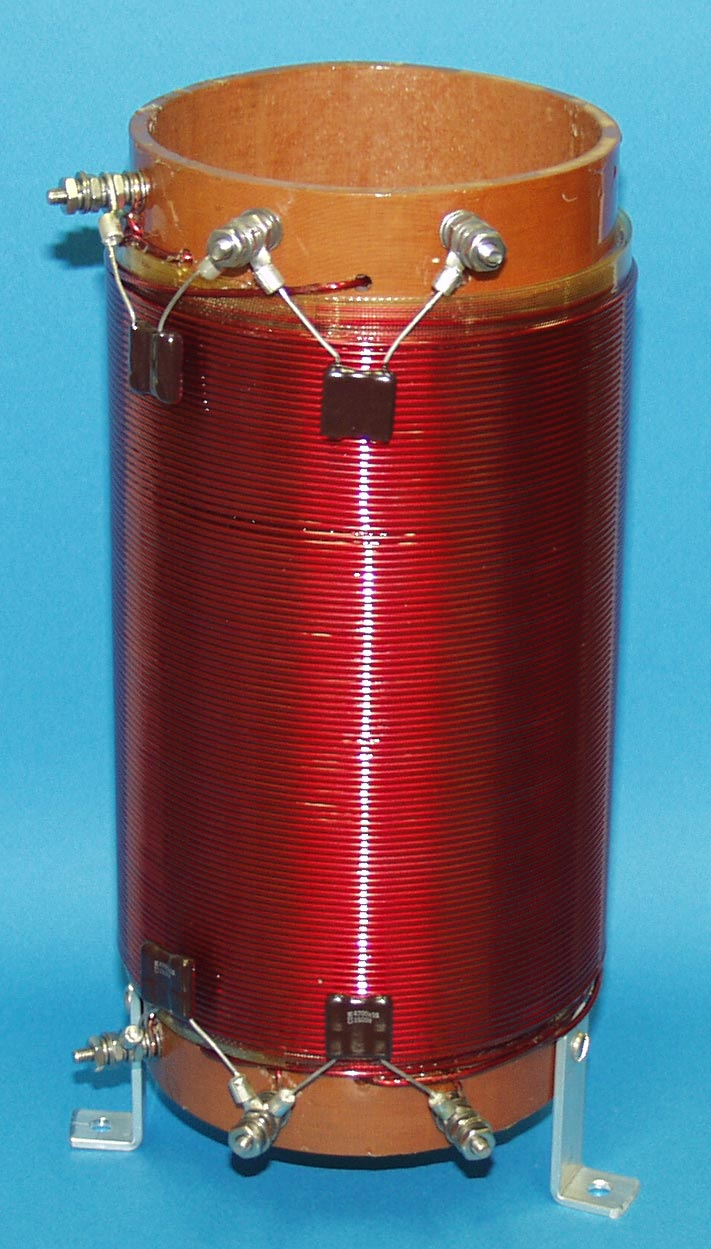LBA Group TC-300 tower lighting choke