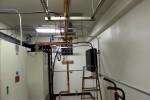 WINE WRKI transmitter room