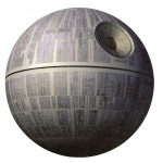 The Death Star strikes again