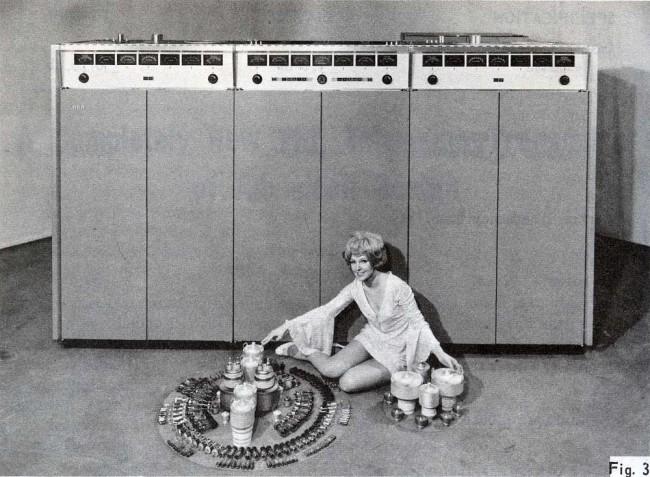 RCA TT-30FL promotional picture