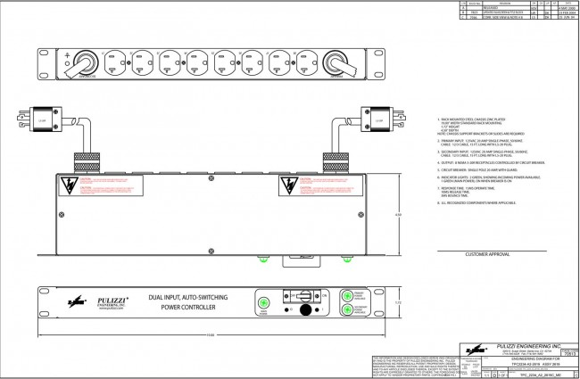 Eaton Ups Circuit Diagram