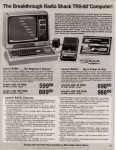 Radio Shack catalog archive