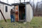 generator-shed-doors-repair