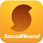 Sound Hound music discovery application