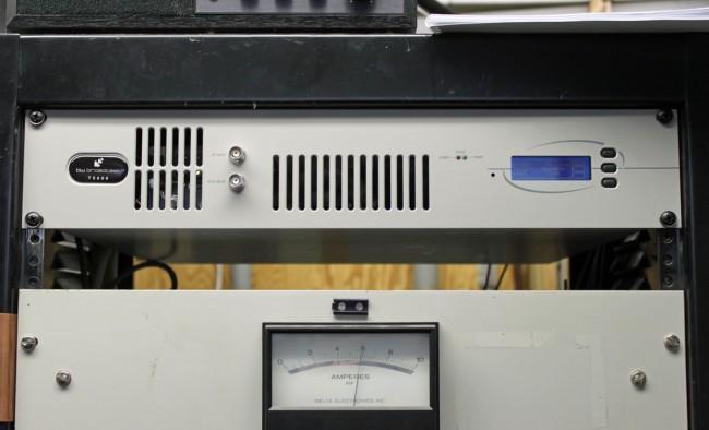W231AK new transmitter