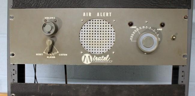 CONELRAD receiver