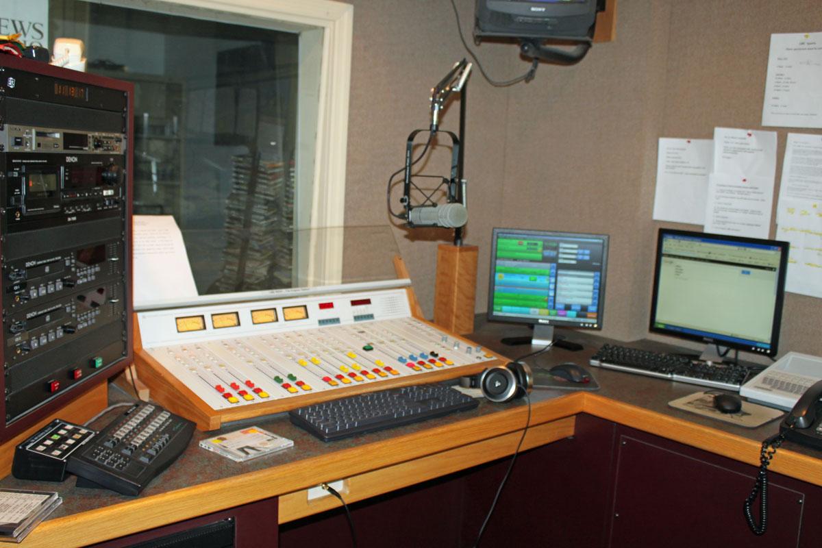 WKNY, Kingston, NY – Engineering Radio