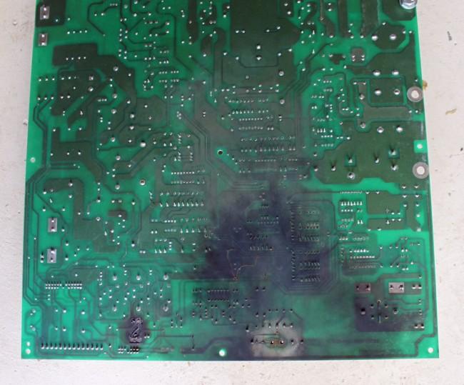 Best FERUPS 18 KVA control board.