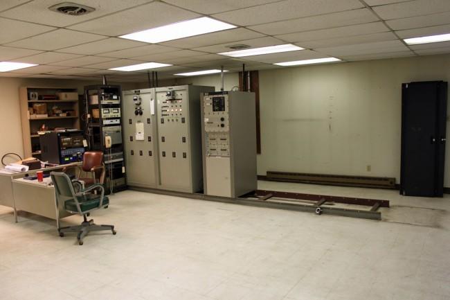 Broadcast Electronics AM5E, WROW Albany, NY