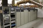 WMHT's former analog transmitter