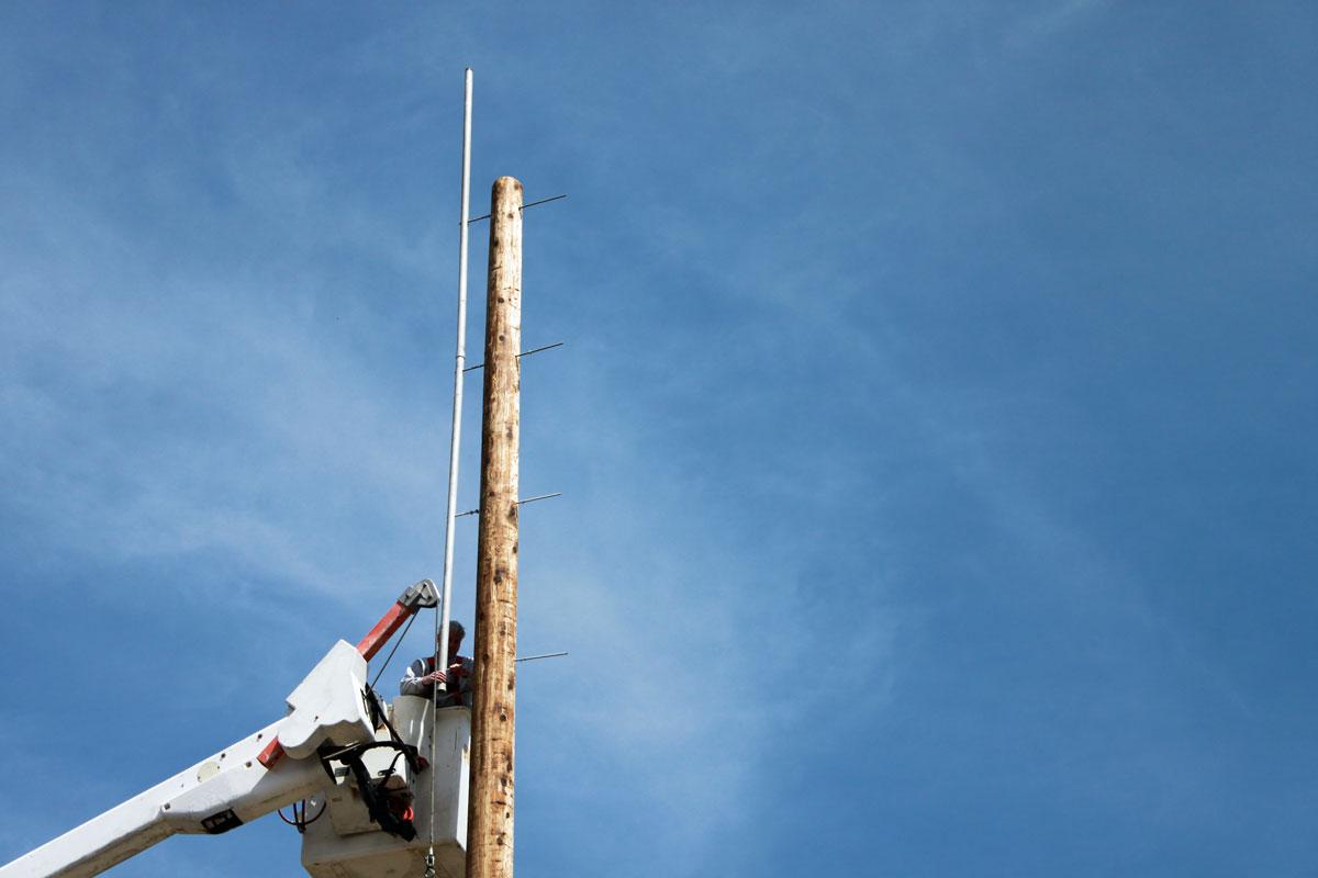 North Adams Tower Update Engineering Radio
