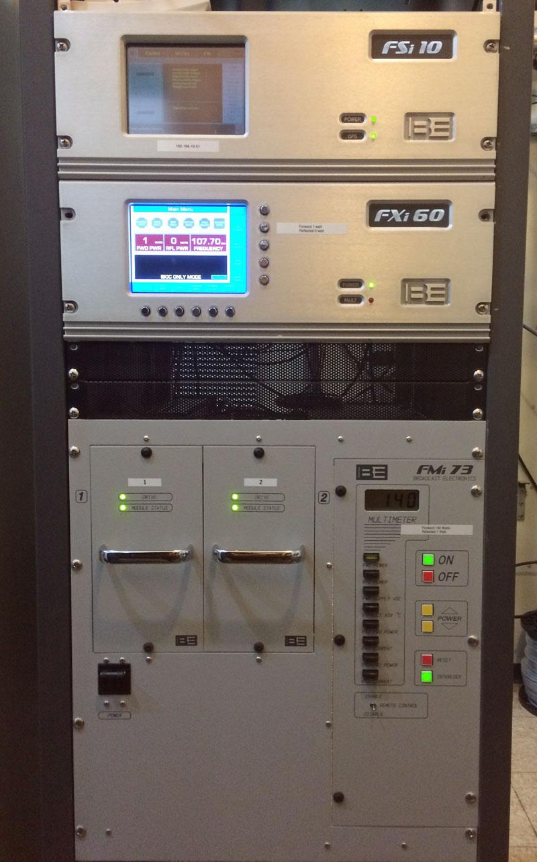 HD Radio development Stasis