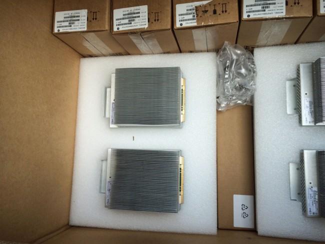 GatesAir Flexiva series RF modules.