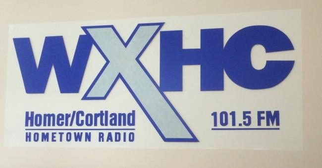 WXHC, Homer, New York