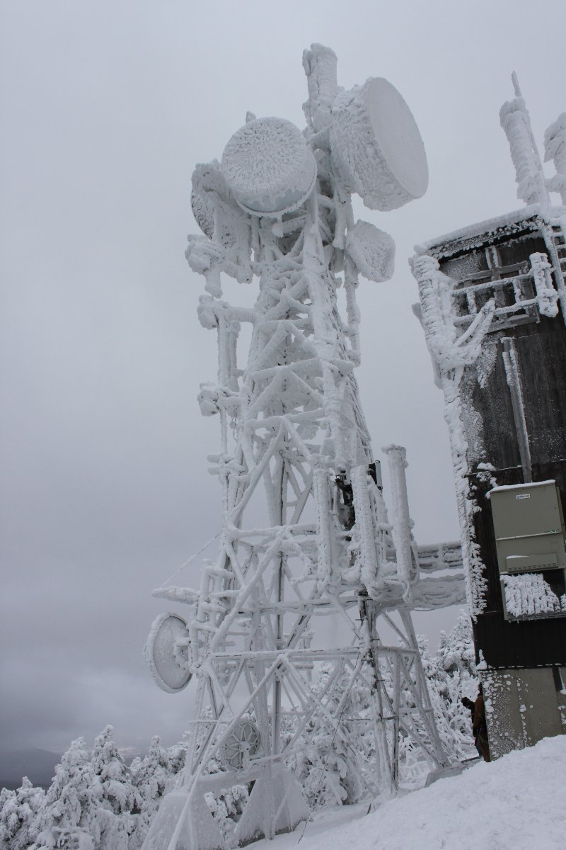 Pico tower