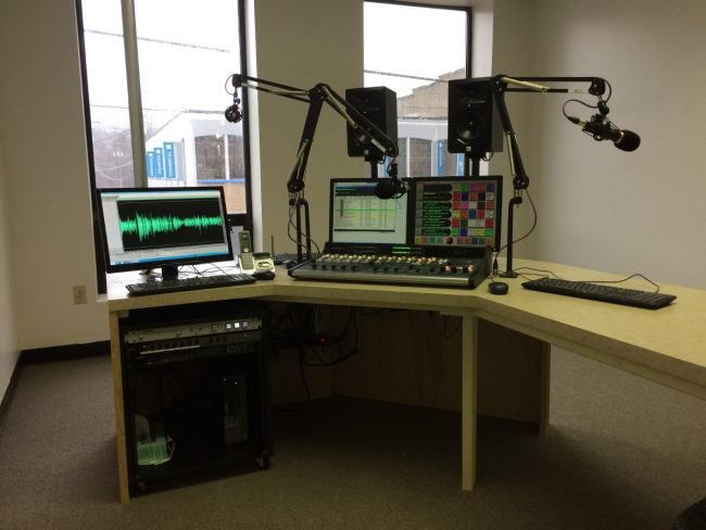 engineering radio the satellite reaiming tour 2017