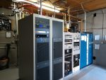 GatesAir FLX-40 one year in