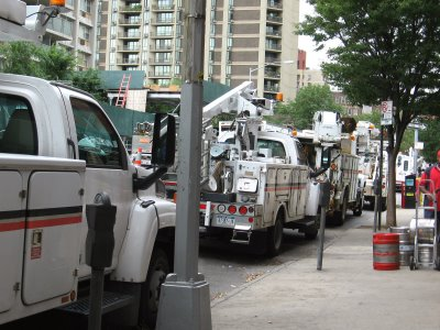 TELCO trucks, courtesy of <a href=