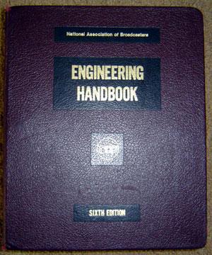 NAB handbook, sixth edition