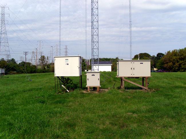 Antenna Tuning Units