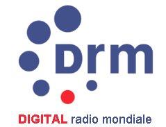DRM logo