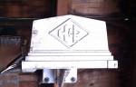 hughey phillips mechanical tower light flasher