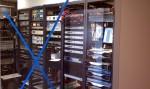 WEBE WICC racks