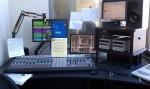 WEBE temporary studio