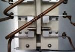 Harris HS-4P RF contactor repaired