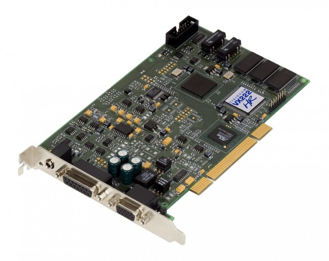 Digigram VX222HR professional sound card