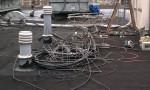 bridgeport studio tower cut up