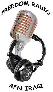 Armed Forces Radio Iraq